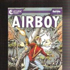 Cómics: AIRBOY 8. Lote 39055637