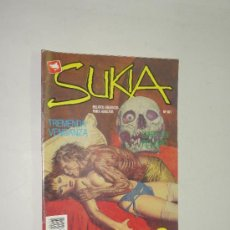 Cómics: RELATOS GRAFICOS PARA ADULTOS SUKIA Nº 101. Lote 39149194