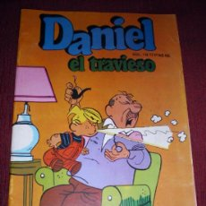 Cómics: DANIEL EL TRAVIESO DE MARVEL COMIC GROUPS ED. HITPRESS 1982 NUEVO VOL. 1 Nº 17. Lote 39225250