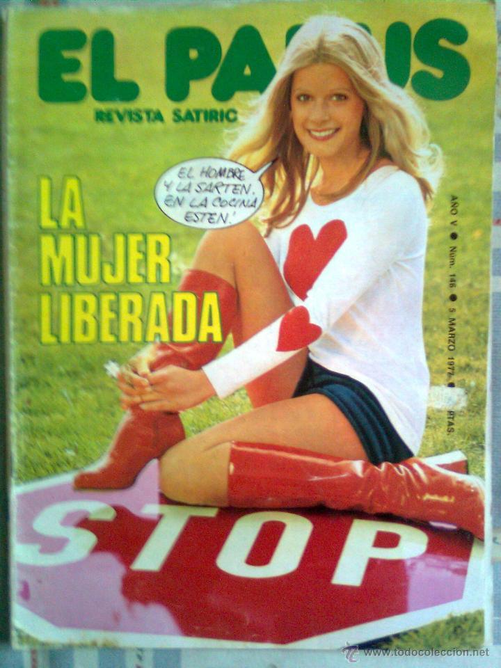 Cómics: EL PAPUS-LOTE MUY INTERESANTE-12 NÚMEROS-PRIMEROS NÚMEROS-0929 - Foto 10 - 39377291
