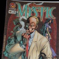 Cómics: MYSTIC 11 CROSSGEN COMICS. Lote 39441693