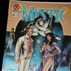 Cómics: MYSTIC 12 CROSSGEN COMICS. Lote 39441695