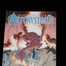 Cómics: ARROWSMITH 1 WORLD COMICS. Lote 39454541