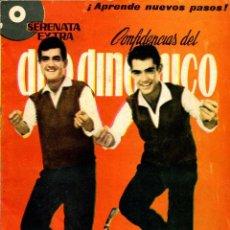 Cómics: CONFIDENCIAS DEL DÚO DINÁMICO Nº14. Lote 278981083