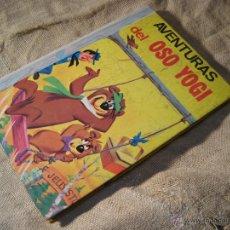 Cómics: AVENTURAS DEL OSO YOGI- OSO YOGUI - LAIDA - EDITORIAL FHER - AÑO 1966.. Lote 39537408