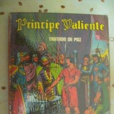 Cómics: PRINCIPE VALIENTE 2 TRATADO DE PAZ. Lote 39568601