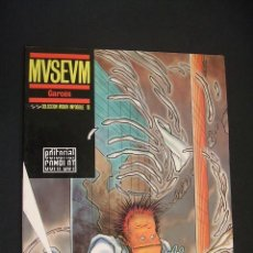 Cómics: COLECCION MISION IMPOSIBLE Nº 18 - MUSEUM - EDITORIAL COMPLOT - . Lote 39634721