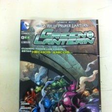 Green Lantern 19 - ECC EDICIONES