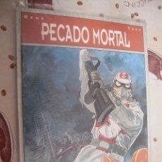 Cómics: PECADO MORTAL DE BEHE Y TOFF. Lote 39800436