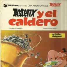 Cómics: ASTERIX Nº 13. Lote 39811111