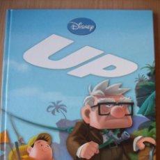 Cómics: UP - DISNEY. Lote 39877004