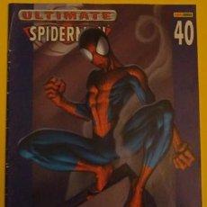 Cómics: SPIDERMAN - HOLLYWOOD PARTE 2 NO.40 AGOSTO 2005. Lote 39902380
