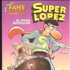 Cómics: SUPER LOPEZ 40. Lote 39939639