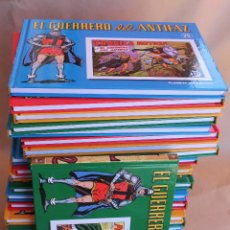 Comics: RESERVADO ------------------------------------------ EL GUERRERO DEL ANTIFAZ 23 25. Lote 39964167