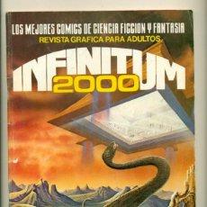 Cómics: INFINITUM 2000 - Nº 29 -. Lote 165337640