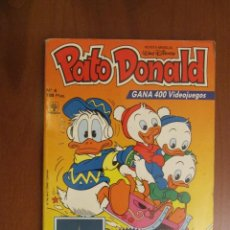 Cómics: PATO DONALD Nº4. EDITORIAL PRIMAVERA. Lote 40208444