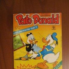 Cómics: PATO DONALD Nº3. EDITORIAL PRIMAVERA. Lote 40208464