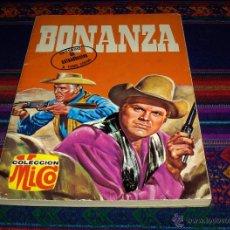 Cómics: COLECCIÓN MICO BONANZA II. FHER 1972. 35 PTS.. Lote 40117770
