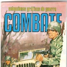 Cómics: COMIC SELECCIONES GRÁFICAS DE GUERRA COMBATE Nº 128 PRODUCCIONES EDITORIALES 1982 NUEVOS.. Lote 40257368