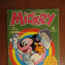Cómics: MICKEY Nº3. EDITORIAL PRIMAVERA. Lote 40306468