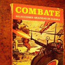 Cómics: COMIC - COMBATE - SELECCIONES GRAFICAS DE GUERRA - Nº 89, 1978. Lote 40309817