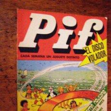 Cómics: PIF Nº 35 SEMANARIO JUVENIL. EDICIONES TUC,S.A. . Lote 40310078
