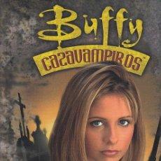 Cómics: COMPLETA - BUFFY CAZAVAMPIROS TOMOS # 1 AL 9 (RECERCA,2004) - VAMPIRE SLAYER. Lote 40331357