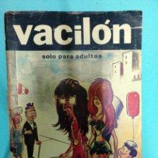 Cómics - VACILÓN. HUMOR GRÁFICO - 40340729