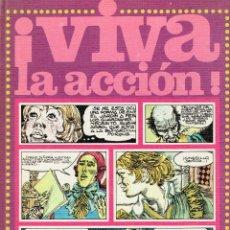 Cómics: ¡ VIVA LA ACCION ! - ED. ESCO. Lote 40446645