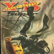 Cómics: TEBEOS-COMICS GOYO - AGENTE SECRETO X 13 SUPER - Nº 1 - ED. BOIXHER - 1966 - 120 PGS. *AA99. Lote 40466471