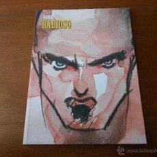 Cómics: COMIC: RABIOSO Nº 2 (BARU) EDICIONES SINS ENTIDO 2006 (NUEVO). Lote 117928396