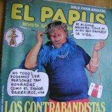Cómics: REVISTA SATÍRICA EL PAPUS 1978, Nº 233. Lote 40611809