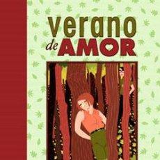 Cómics: VERANO DE AMOR DE DEBBIE DRECHSLER EDITORIAL LA CÚPULA. Lote 40644234