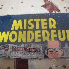 Cómics: MISTER WONDERFUL. Lote 40780296