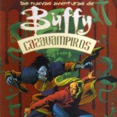Cómics: LAS AVENTURAS DE BUFFY CAZAVAMPIROS Nº 2 - CJ5. Lote 275520123