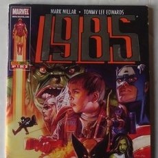 Cómics: 1985 N. 1 DE 3 MARK MILLAR - TOMMY LEE EDWARDS. Lote 57476837