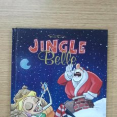 Cómics: JINGLE BELLE (DOLMEN). Lote 41028719
