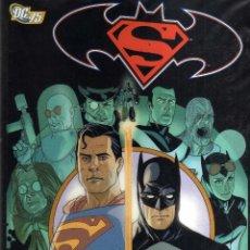Cómics: SUPERMAN BATMAN FAMILIA - CJ23. Lote 41140038