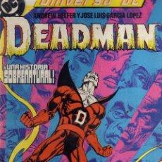 Cómics: DEADMAN UNIVERSO DC - CJ23. Lote 41140642