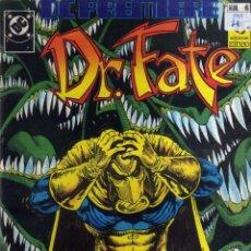 Cómics: DR. FATE Nº 6 - CJ23. Lote 41140728