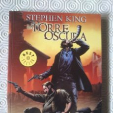 LA TORRE OSCURA: LA CAIDA DE GILEAD de Stephen King, Peter David, Jae Lee