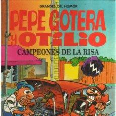 Cómics: PEPE GOTERA Y OTILIO Nº 3 - CJM1. Lote 41224705