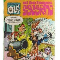 Cómics: EL BOTONES SACARINO Nº 268 - CJM4. Lote 41269570