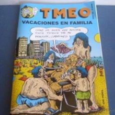 Cómics: TMEO Nº122. Lote 41317337