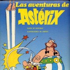 Cómics - LAS AVENTURAS DE ASTERIX VOL 6 (TOMO ACOLCHADO 1988) - 164607684