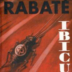 Cómics: IBICUS LIBRO 4 - RABATE - ALEXIS TOLSTOI - TAPA DURA GLENAT . Lote 41382379