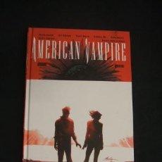 Comics: AMERICAN VAMPIRE - Nº 6 - ECC - . Lote 41464025