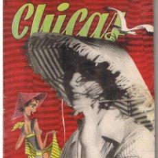 Cómics: CHICAS. LA REVISTA DE LOS 17 AÑOS. NUMERO 162. 2ª EPOCA 1953.. Lote 41514239