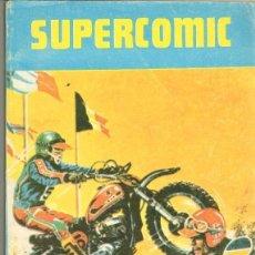 Cómics: TEBEOS-COMICS CANDY - SUPERCOMIC - Nº 4 - ED. MAISAL - 1984 - DIFICIL *AA99. Lote 41544847