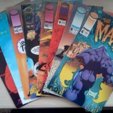 Cómics: THE MAXX - Nº 4,9,10,12,19,20 + Nº8 (EN INGLÉS) + ESPECIAL FRIENDS. Lote 41547666